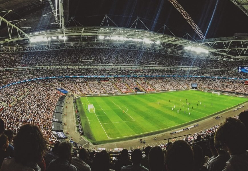 Gambling research shows rapid increases in sport related gambling advertising since 2013 – 2014