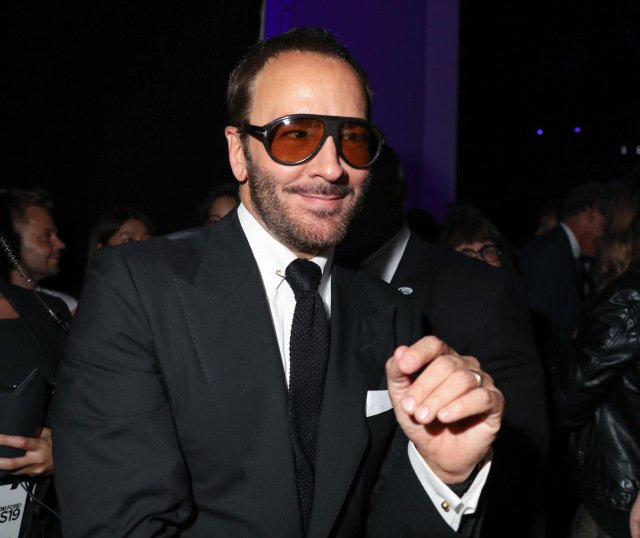 Tom Ford to Be Inducted Into Fragrance Foundation Hall of Fame