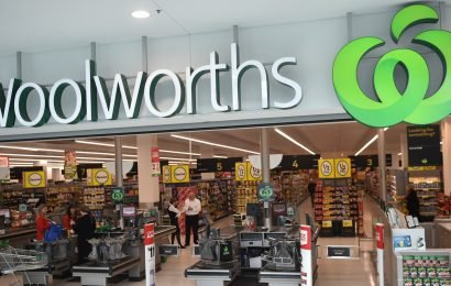 PSA: Almost All Of Woolworths' Frozen Food Is Half Price Today