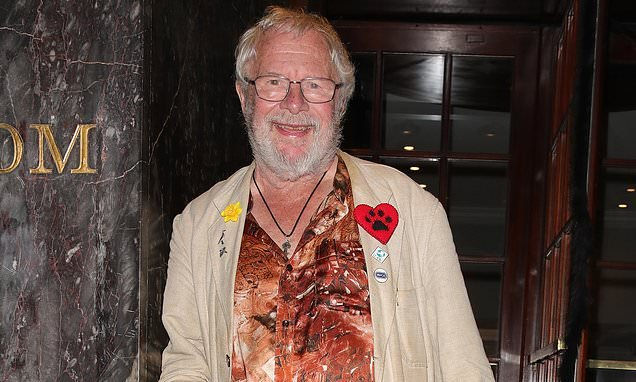 The knee op that left Bill Oddie with arthritis… 40 years on