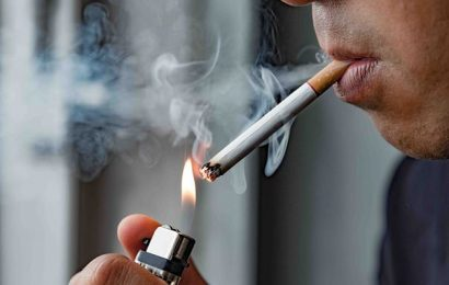 Cigarette manufacturer branded 'twisted' for selling life