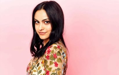 Camila Mendes Finally Found Self-Acceptance: 'It's What You Do with Your Body That Matters'