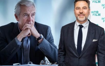 David Walliams health: The BGT judge has battled with depression – what are the symptoms?