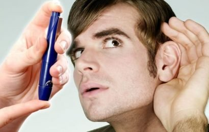 Diabetes type 2 – how good is your hearing? The sign in your ear you shouldn't ignore