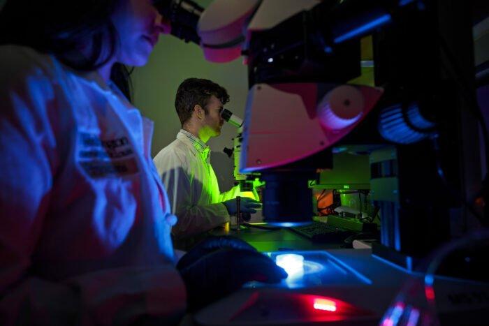 Centene and Washington University collaborate to advance personalized medicine research