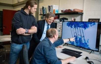 How light triggers brain activity: Protein research