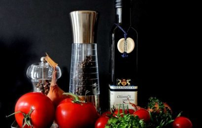 Study: Mediterranean diet deters overeating