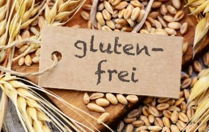 Free foods are gluten-in fact, healthier?