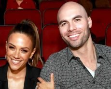 Jana Kramer's Husband Mike Caussin Gets Vasectomy 4 Months After Baby No. 2