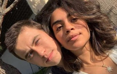 Vine Star Nash Grier's Fiancee Taylor Giavasis Is Pregnant With First Child