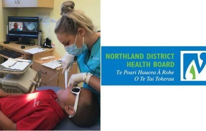 Teledentistry trialled in New Zealand's Northland DHB