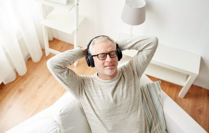 Combination of music and painkillers allows for improved treatment of pain