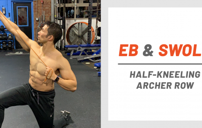 This Badass Row Bulletproofs Your Shoulders