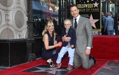 Anna Faris Jokes Son Jack, 6, Knows She and Dad Chris Pratt Are Famous 'and He's Not Impressed, Which Is Annoying'