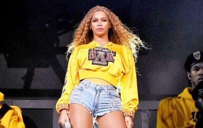 Beyonce Spills INSANE Coachella Diet Details in Netflix 'Homecoming' Doc