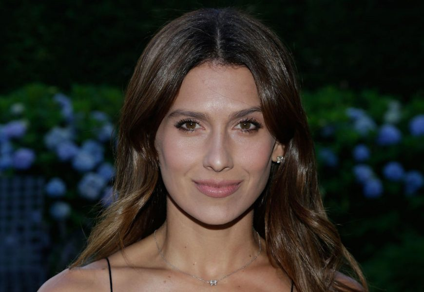 Hilaria Baldwin Reveals Likely Miscarriage Of 5th Child In Instagram Photo