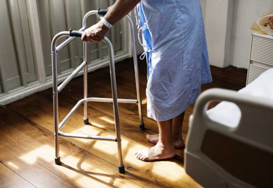 Making smarter decisions about where to recover after hospitalization