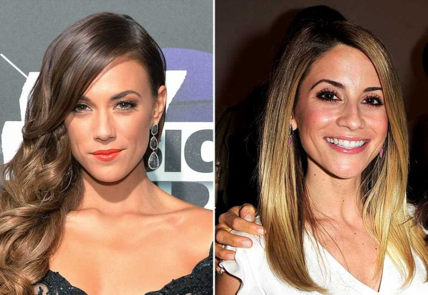 Jana Kramer Says 'Hot' Nanny Comments Were Taken Out of Context After Ashley Spivey Claps Back