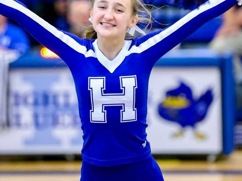 Kentucky Middle School Cheerleader, 13, Died Suddenly from Strep Infection