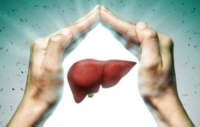 World Liver Day 2019: Symptoms of liver disease and ways to keep it healthy