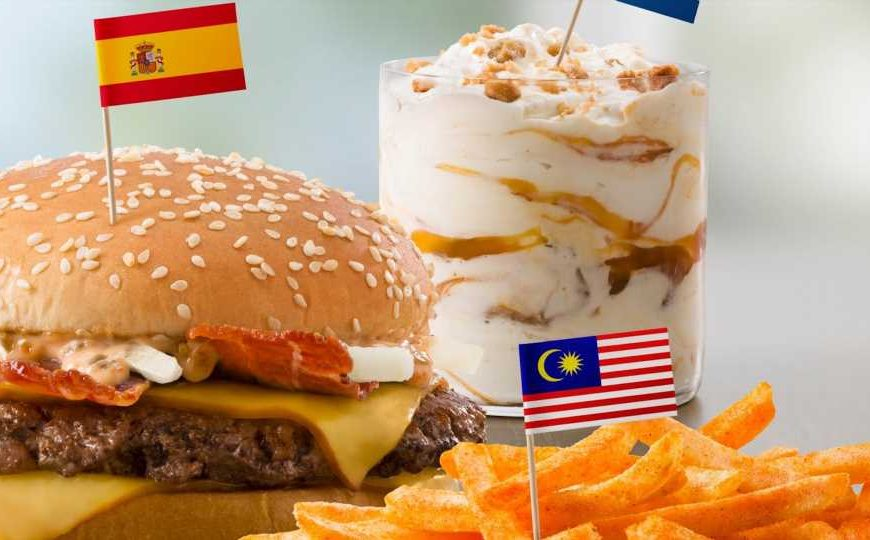 This Rumored McDonald's Menu Change Could Make or Break Your Summer Plans