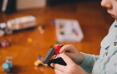 Gender gap in spatial reasoning starts in elementary school, meta-analysis finds