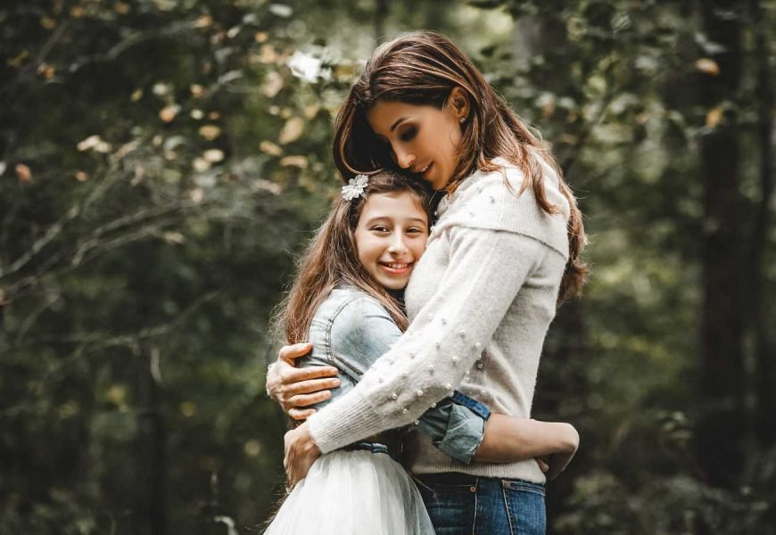 Jaclyn Stapp Starts Touching Tradition with Tween Daughter — and the Results Create Ripple Effect
