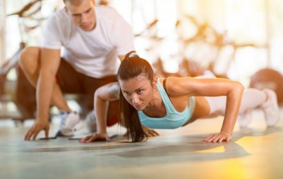 Health benefits through Sport to keep for years to come