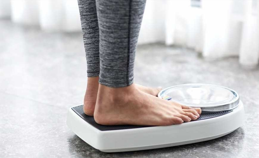 Why Your Weight-Loss Goal For This Month Might Be WAY Off
