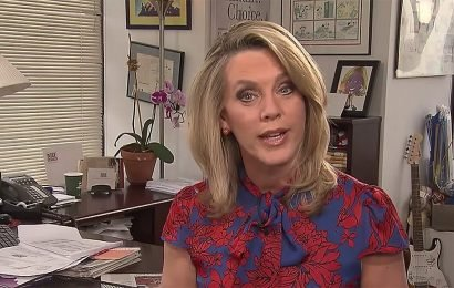 'Inside Edition' anchor Deborah Norville to undergo cancer surgery after viewer spotted lump on neck
