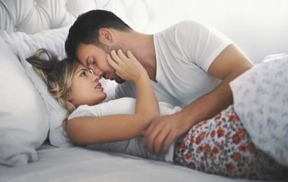 This is the biggest mistake women make during sex, according to men