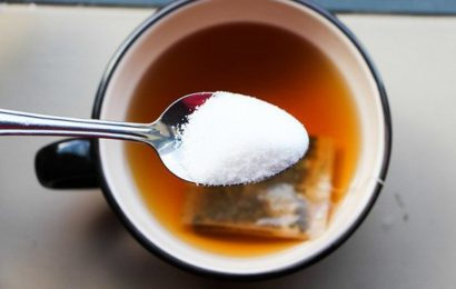 Sugar in a cup of tea doesn't make it more enjoyable, research shows