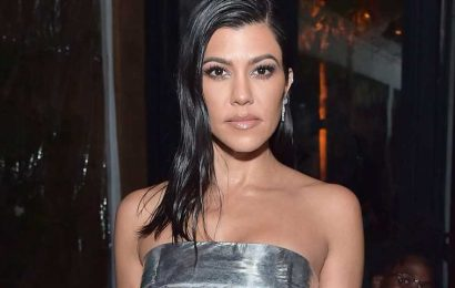 Um, Kourtney Kardashian's Keto Diet Cheat Days Sound Pretty Epic