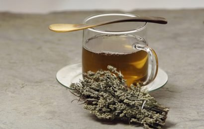 High blood pressure: Such herbal teas are driving the blood pressure go very high