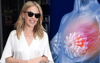 Kylie Minogue health: Singer's condition that was initially 'misdiagnosed' – the symptoms