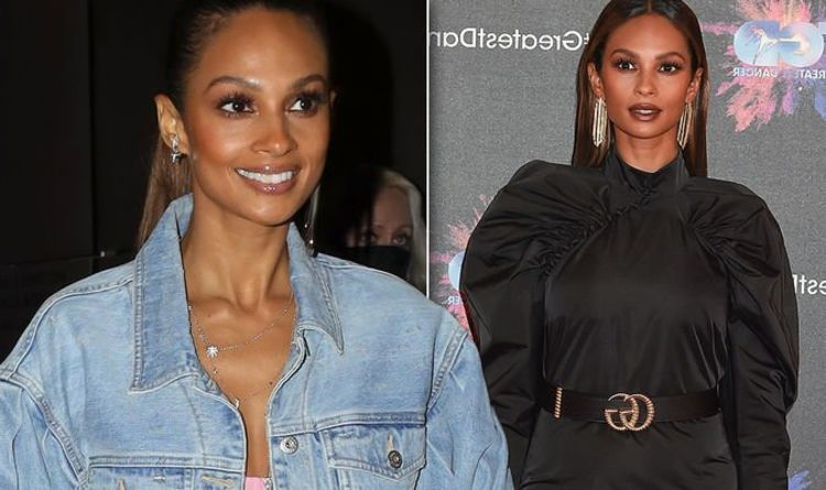 Alesha Dixon health – signs and symptoms of BGT judge's condition revealed