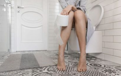 Type 2 diabetes symptoms: How much do you pee a day? Sign you could have the condition