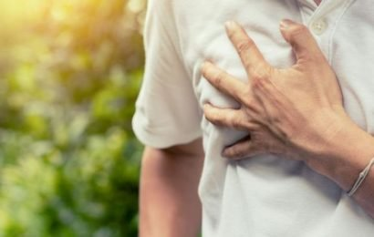 Heart attack: Single injection may drastically reduce risk of life-threatening condition