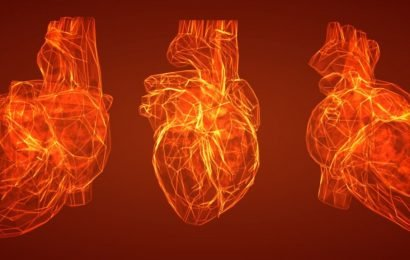 Researchers spot tell-tale signs of potentially fatal cardiac arrest