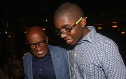 Al Roker's Son With Special Needs 'Doesn't Let Anything Stand in His Way'