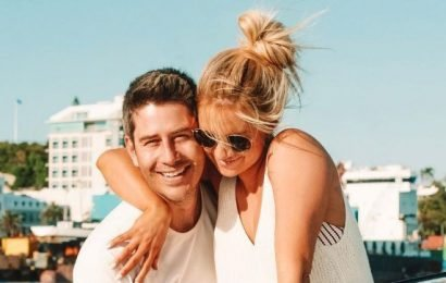 'Bachelor' Baby! Lauren Burnham, Arie Luyendyk Jr. Welcome 1st Child