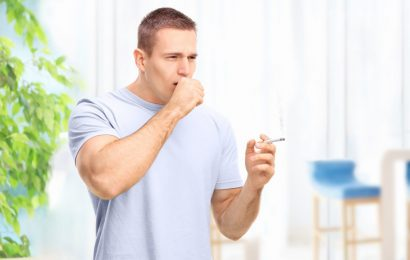 The first signs of COPD in a timely manner interpret: lung disease remains often unnoticed for a long time