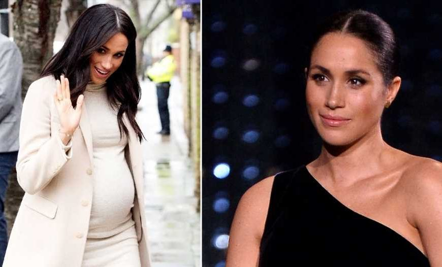 Doing It Differently! TheRoyalRulesMeghan, Harry Broke During HerPregnancy