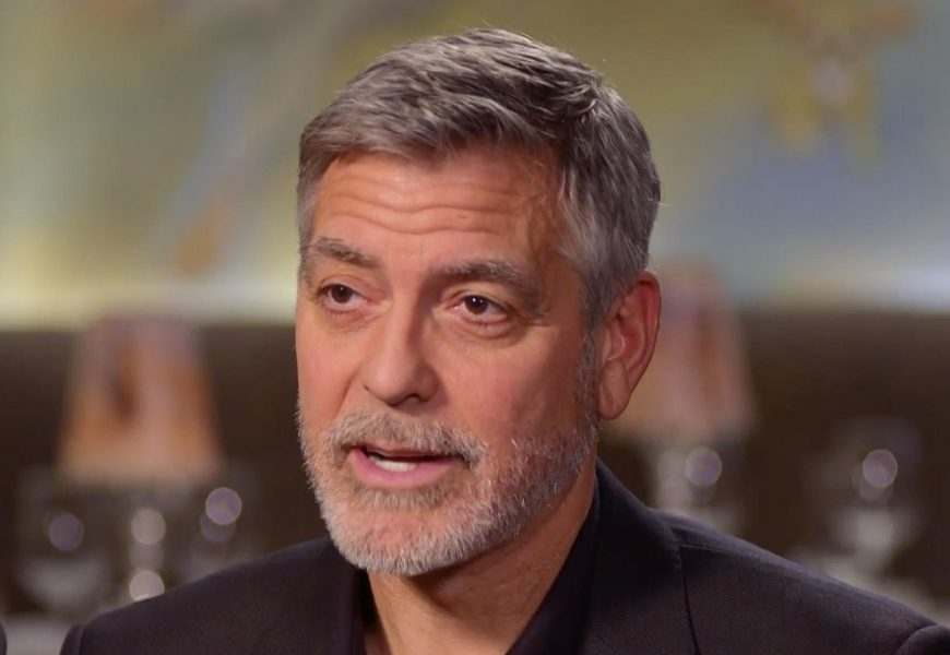 Pranks, ABCs and More! George Clooney Shares Twins' Latest Milestones