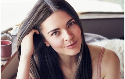 Katie Lee On Her Emotional Battle With Infertility & Social Media Comments