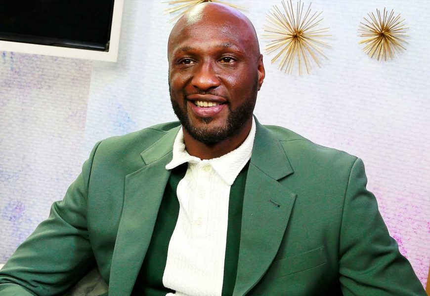 Why Lamar Odom Has 'No Doubt' Khloe Kardashian Is the 'Best Mother Ever'
