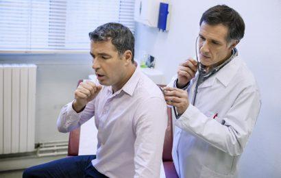 Study: Hartz IV makes people sick?
