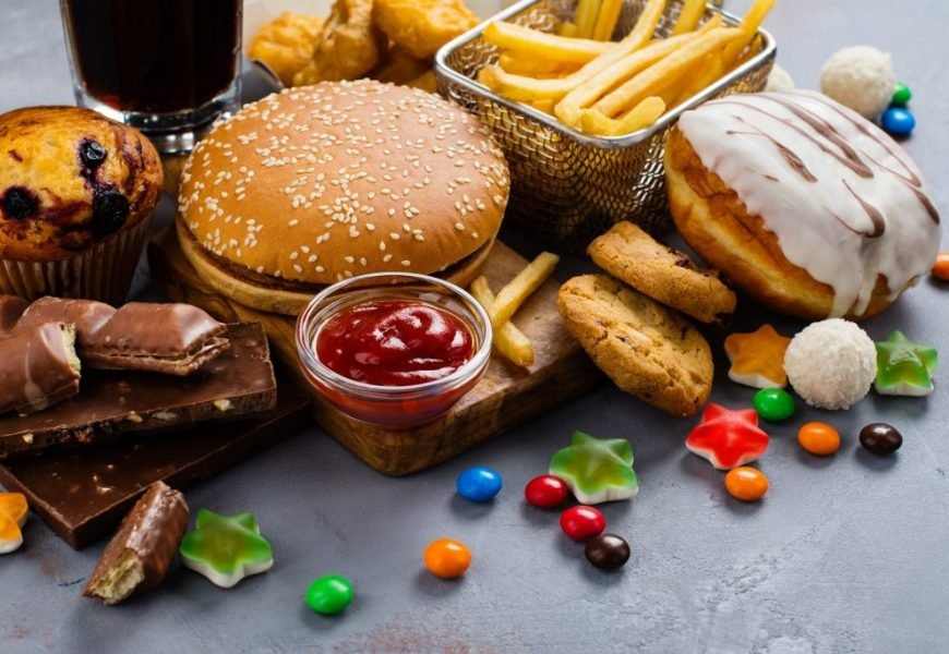 These foods are suffering is responsible for thousands of cancer