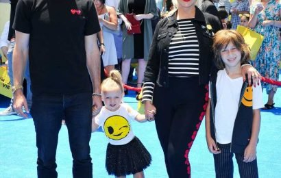 Christina Aguilera Is Busier Than Ever with Work – but She Will 'Always' Put Her Kids First