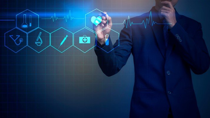 Opinion: Is digital transformation a reality in healthcare?